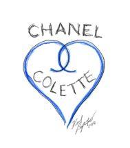 Chanel pone el broche de oro al cierre de Colette