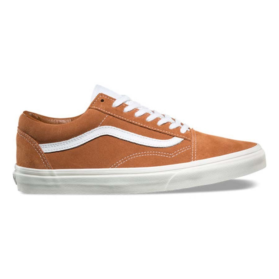 vans old school colores