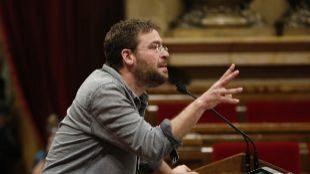 Podemos Cataluña desobedece a Iglesias y negociará con las fuerzas soberanistas
