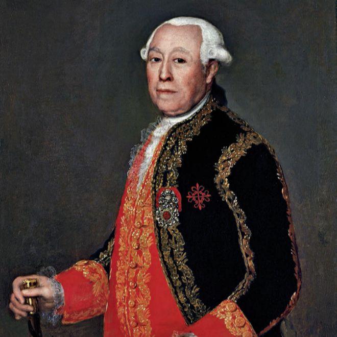 Goya en África