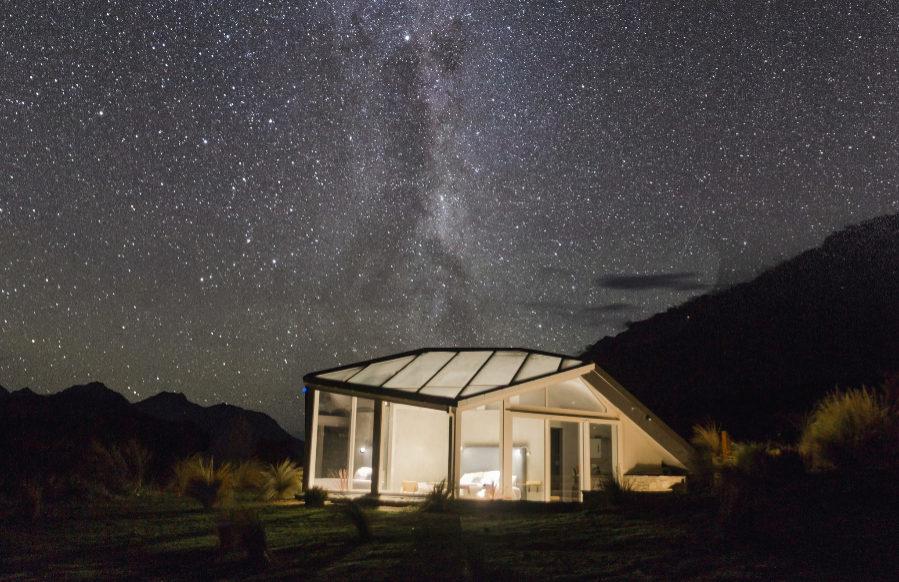 ¿Viajar hasta las antípodas para observar los astros? La experiencia...