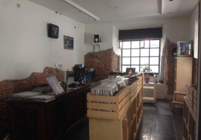 Fusión. En Palma39 se unen dos grandes templos de la música...
