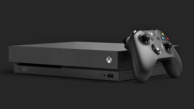 Xbox One X: cuatro cosas a destacar tras una semana con ella