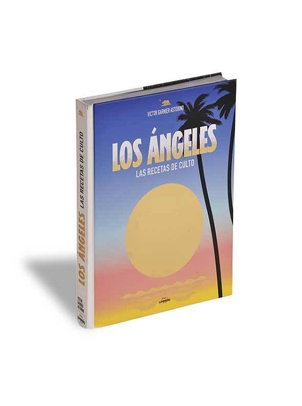 Un viaje a Los Ángeles pasa por disfrutar de su gastronomía, vivo...