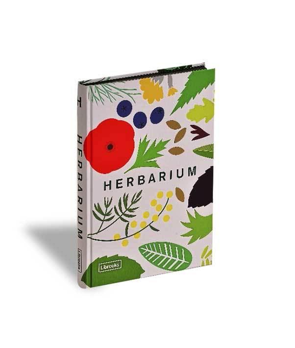 Este es un libro de hierbas, con todo lo que eso conlleva. Las hay...