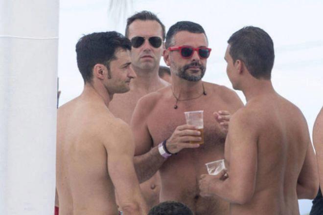 Contactos gays Girona