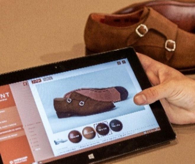 Por qué el calzado toma delantera en la Industria 4.0
