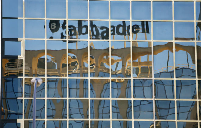 El TSJ pide dos juzgados más para Alicante por el traslado del Sabadell