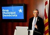 El ex alcalde de Barcelona Jordi Trias