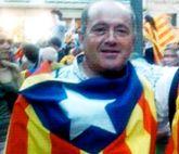 Isidor Alberich, director del colegio Mosén Albert Vives
