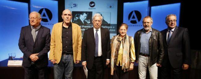 'La casa verde' de Mario Vargas Llosa, 50 años después