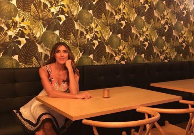 La presentadora de televisión Paz Padilla es uno de los cuatro socios...
