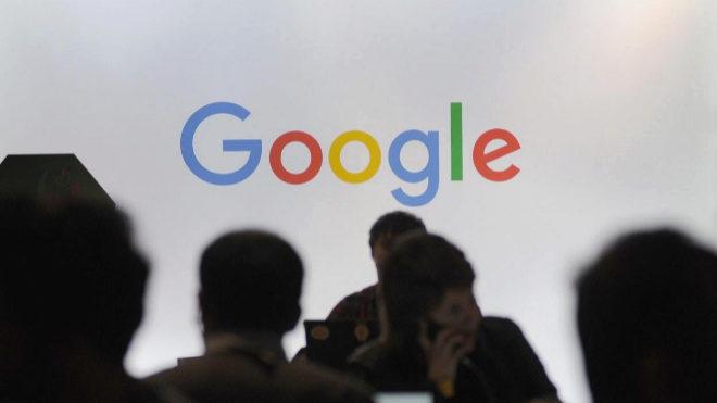 Google pagará una multa de 300.000 euros por transmitir información personal sin permiso