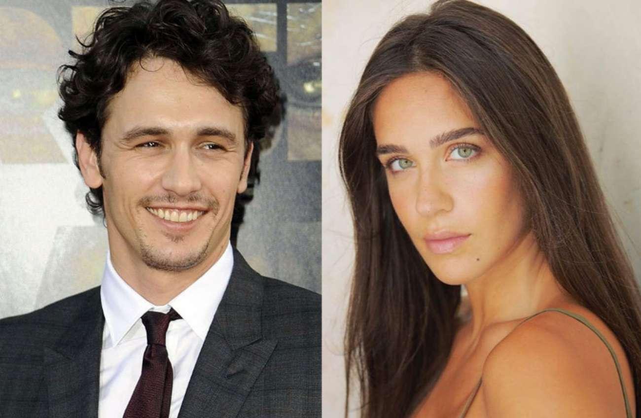 Hace ya seis años que el actor (39) rompió su relación con la...