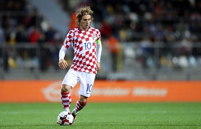Resultado de imagen para site:diariocorreo.pe Luka Modric real madrid