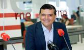 Alfredo Menéndez, actual director de 'España a las 8'.