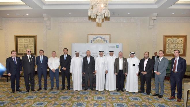 Técnicas Reunidas se adjudica un contrato de 2.000 millones de euros del gigante petrolero saudí Aramco