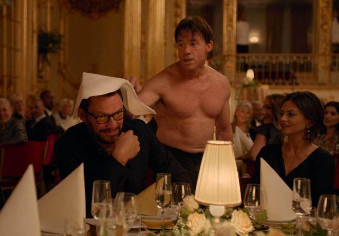 'The Square', la disparatada comedia del sueco Ruben Östlund, ganador...