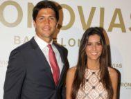 Ana Boyer y Fernando Verdasco se darán el 'sí, quiero' el próximo 8 de diciembre.