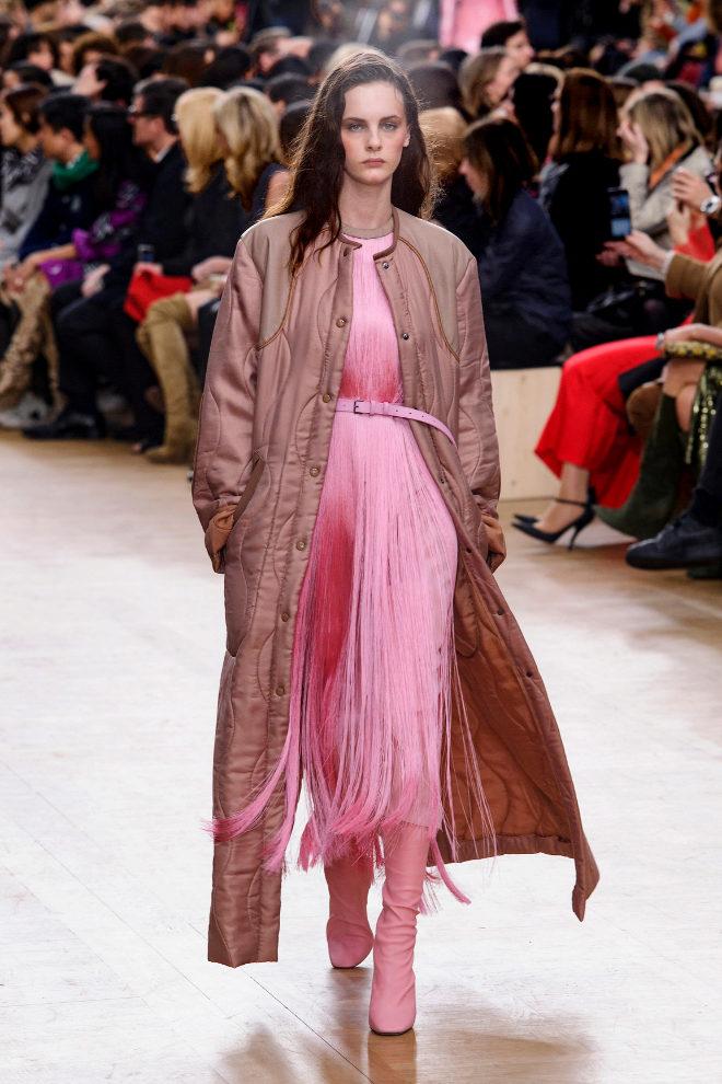 El \'look\' del viernes: vestido de flecos | Moda | EL MUNDO