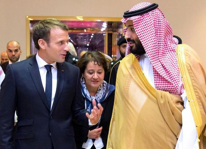 Conflicto Arabia Saudita - Líbano 15103388828284
