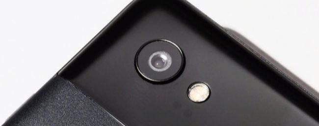 El Google Pixel 2 XL es el rey de la fotografía y de la batería