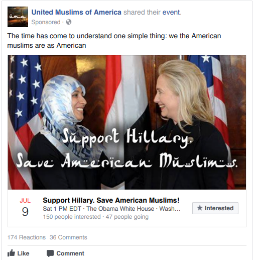 La propaganda rusa en Facebook durante las elecciones de EEUU fue una 'chapuza' pero funcionó igualmente
