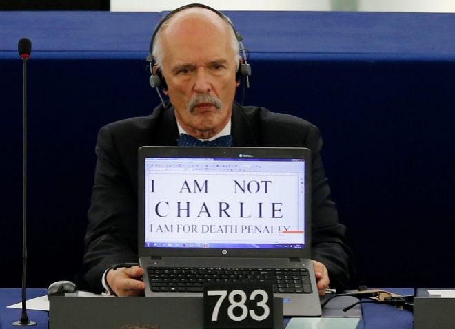 Un eurodiputado polaco culpa a las mujeres de la despoblación rural porque