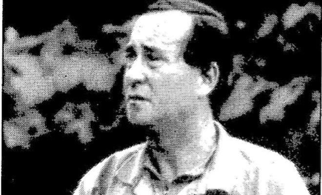Eloy Uriarte Díaz de Guereño (Soraluze, 1942) ostentó esta condición en Francia desde 1985 hasta 1991.