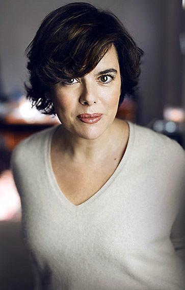 La vicepresidenta, Soraya Sáenz de Santamaría.