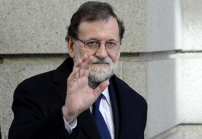 Rajoy se verá hoy con el primer ministro belga poco antes de que Puigdemont y los consellers comparezcan ante el juez