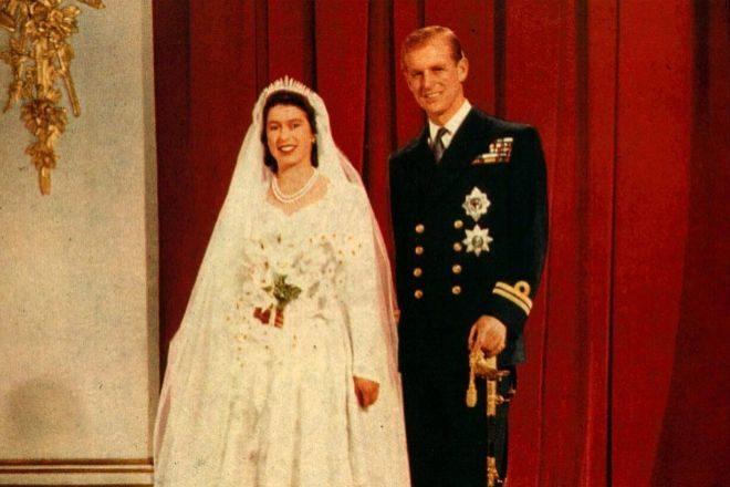 Los Secretos Que Han Mantenido Unidos A Isabel Ii Y El Duque De Edimburgo Durante 70 Anos Loc El Mundo