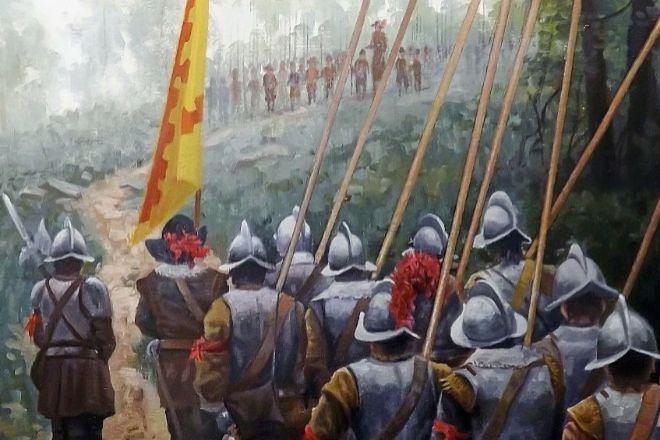 Una Pica En Flandes El Vietnam Del Imperio Español Y Por