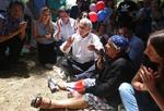 Chile vota con un ojo puesto en la segunda vuelta