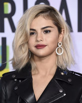 La cantante ha sido la última en sumarse a la tendencia de pelo de...