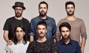 El grupo madrileño Vetusta Morla estrena su nuevo álbum 'Mismo...