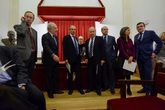 Presentación del informe 'Ideas para una reforma constitucional',...
