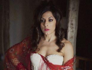 La actriz andaluza se mete en la piel de Carmena en 'Ay, Carmela'...