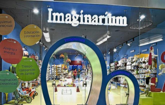 Imaginarium evita la quiebra y renueva su consejo de for Puerta imaginarium