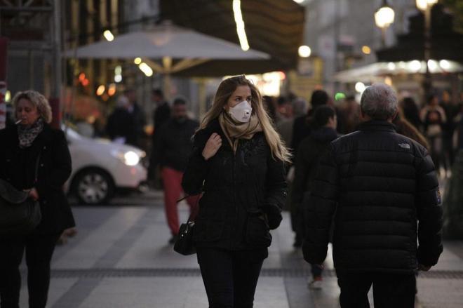 La  boina  de contaminación se extiende por la región  ed88ee5bd88