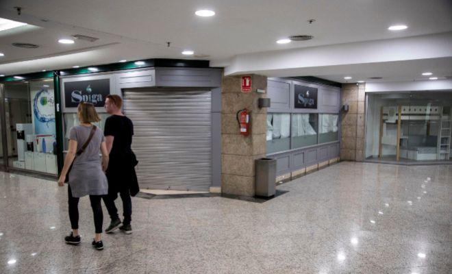 4b1cb506b5a5a Inditex transformará el Boulevard Austria en el mayor Zara de Valencia