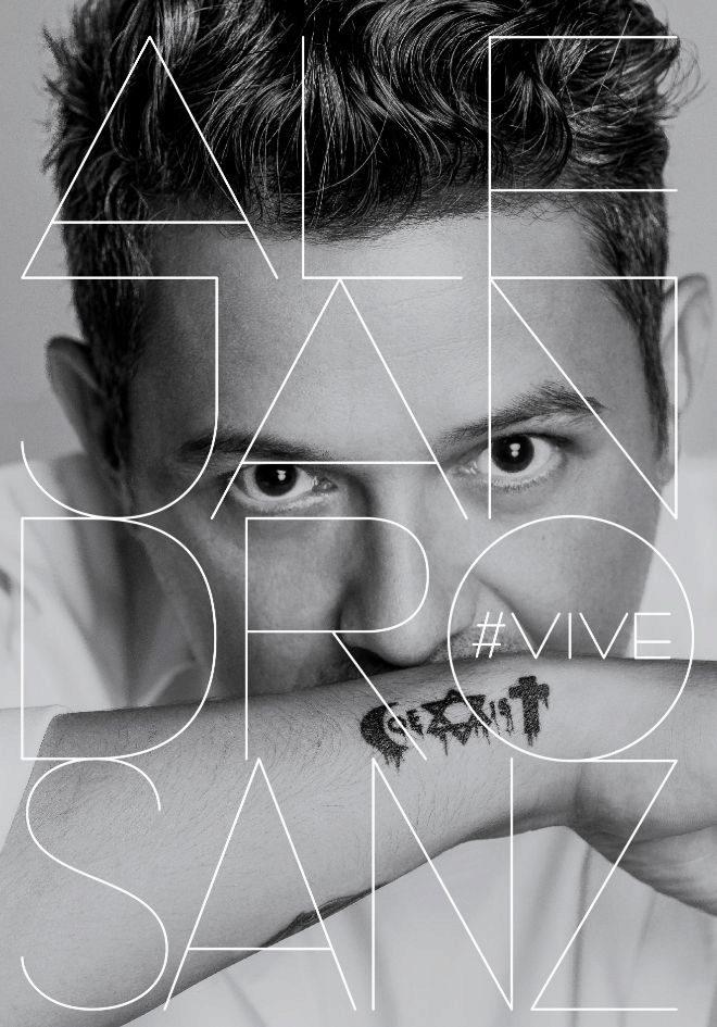"""Alejandro Sanz: """"La mayor locura que he hecho en la vida ha sido dedicarme a la música contra viento y marea"""""""