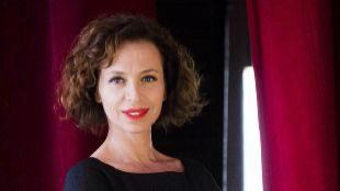 La directora de 'Madrid en Danza' cumple su tercer año como...