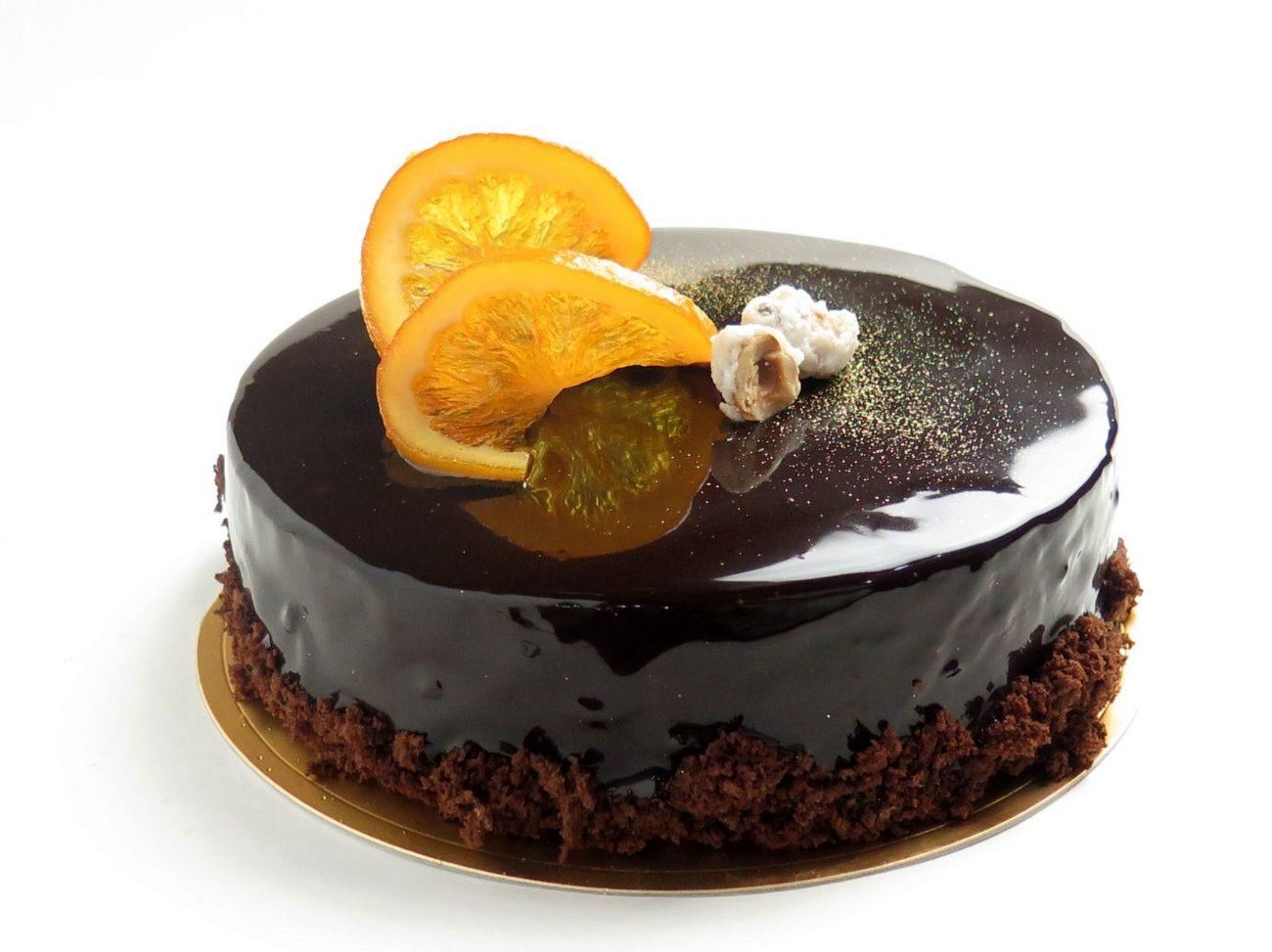 Es una de las más famosas y apreciadas por los amantes del chocolate....