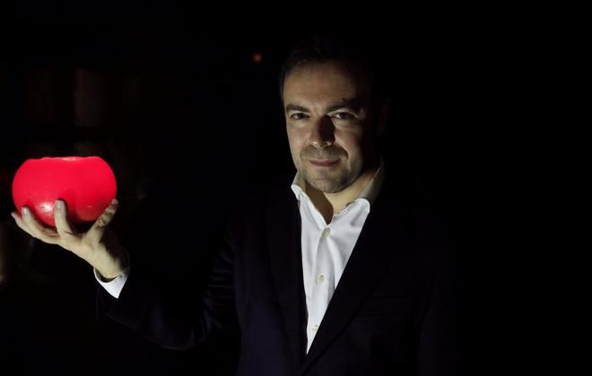 """Javier Sierra: """"Todas las ideologías parten de la fe"""""""