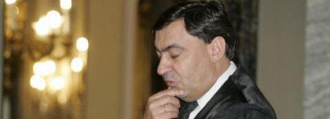 Julián Sánchez Melgar, en una imagen de 2006.