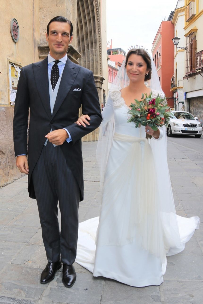 ¿La boda del año? Canelo Álvarez contrajo matrimonio con