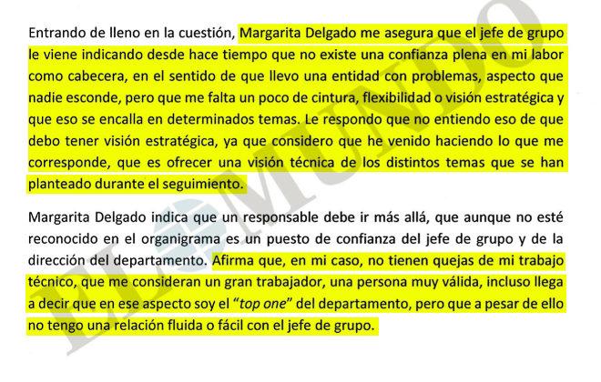 """Inspectores del Banco de España denuncian que se les purga por exigentes: """"Te centras demasiado en las debilidades"""""""