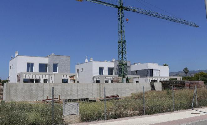 Castell n ya visa una obra nueva por 13 compraventas - Obra nueva castellon ...