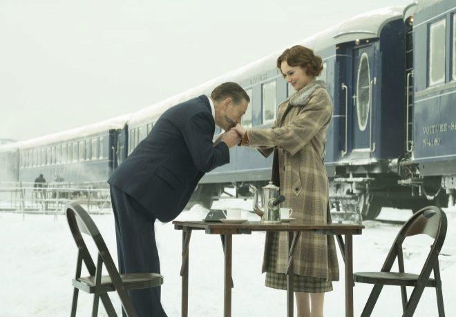 La nueva adaptación de la novela de Agatha Christie encabeza la...